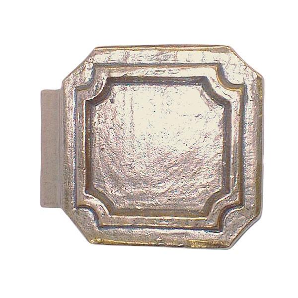Griffplatte 140x140 mm
