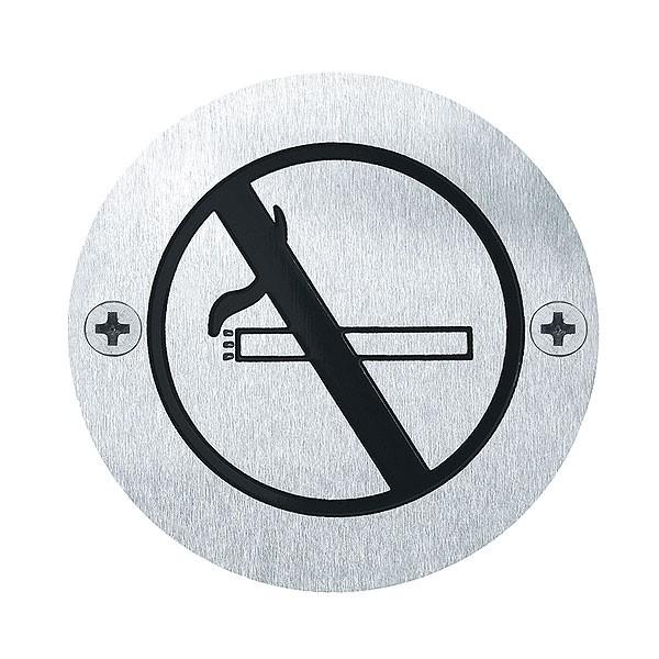 """Hinweisschild """"Nichtraucher"""""""