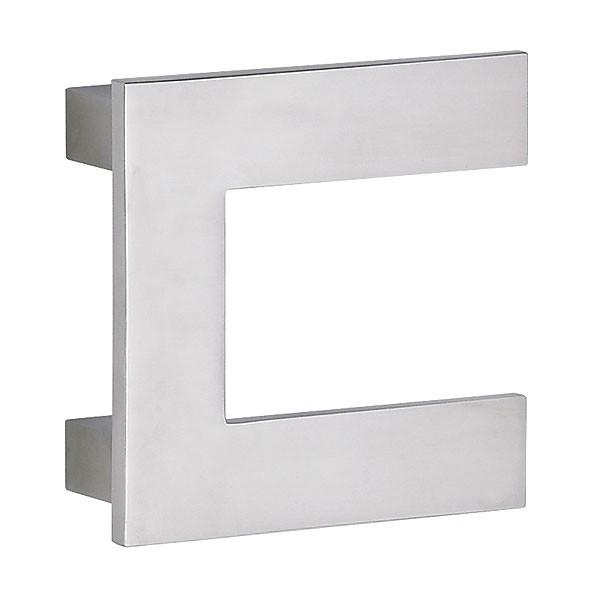 Griffplatte 160x160x115 mm