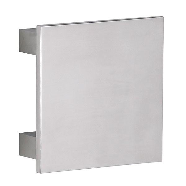 Grifplatte 160x160x115 mm
