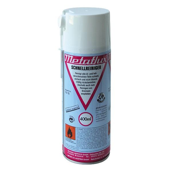 Schnellreiniger-Spray