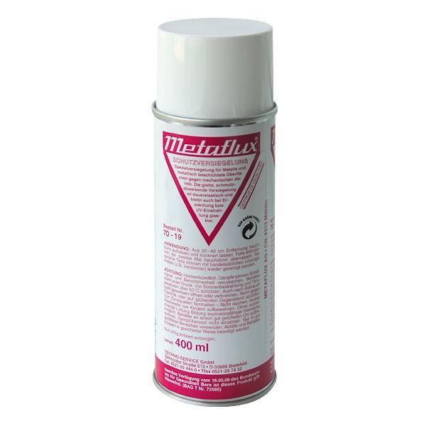 Schutzversiegelung-Spray