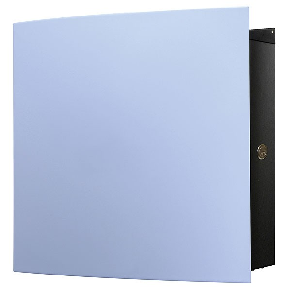 himmelblau glänzend (Sonderfarbe)
