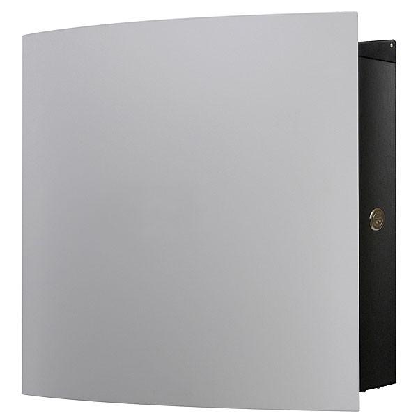 RAL 9006 weißaluminium matt